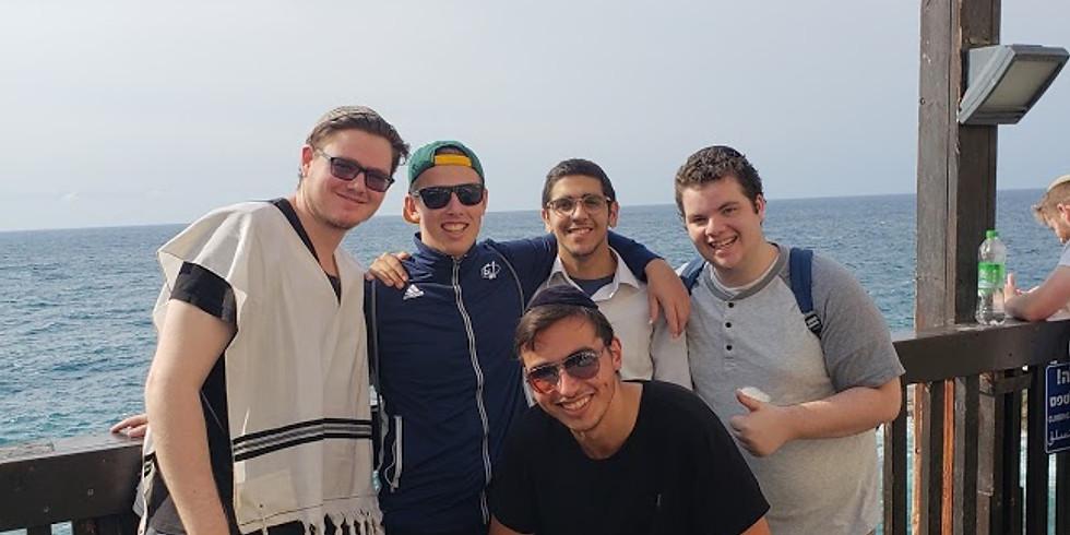 [Digital Yeshiva] Meet the Students!