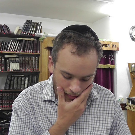 Shmulii Israel