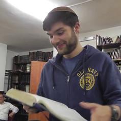 Moshe Battino