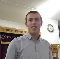 Mordechai Drisdell
