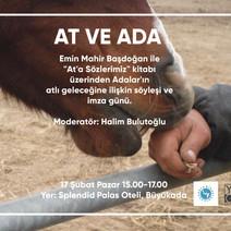 At ve Ada Etkinliği