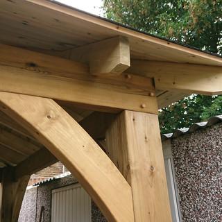 Oak-framed-garden-gazebo
