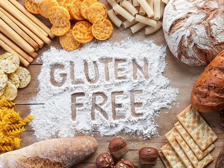 Dining at Gluten-Free Restaurants in Orange County