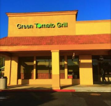 Green Tomato Grill Brea
