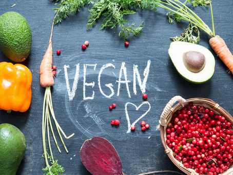 Why Vegan Food is Gaining Popularity