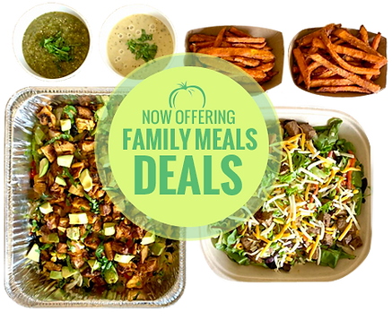GreenTomatoGrill_Now_Offering_Family_Mea