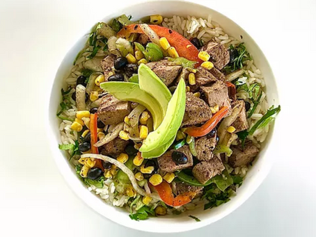 Too Busy To Cook? Check Out These 5 Healthy Takeout Options