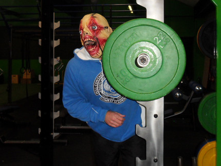 Powerlifting 30. End of week 14 summary ... backing off the bench
