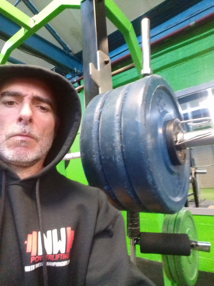 Strength Training 62. Weeks 68-71 ... Powerlifting Comps, New PBs and DISMAL FAILURE all in the Mix!