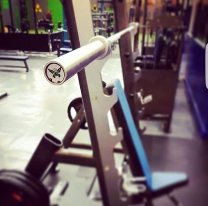 Powerlifting 41. End of week 25 summary ... there's a new bar in town ... well worth trying out!