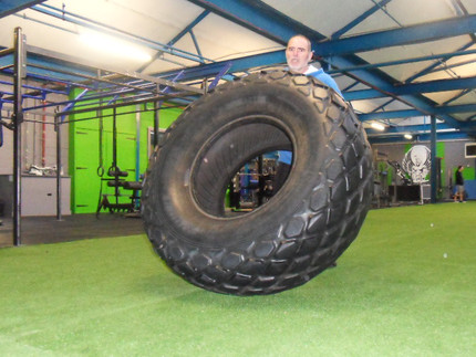 Powerlifting 31. End of week 15 summary ... not tyred yet!