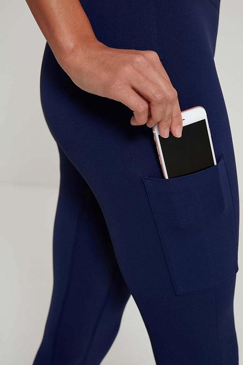 Pocket Capris