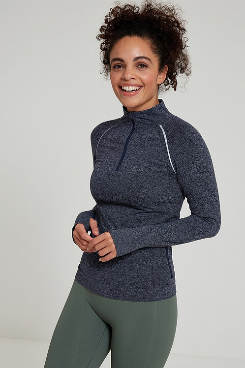 Chase The Day Long Sleeved Top