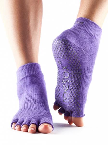 ToeSox Half Toe Grip