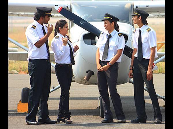 Indigo Cadet Program