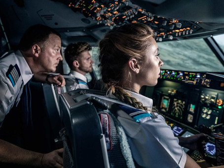 Capt. Ahluwalia Aviation Academy AIMING FOR US TAKEOFF