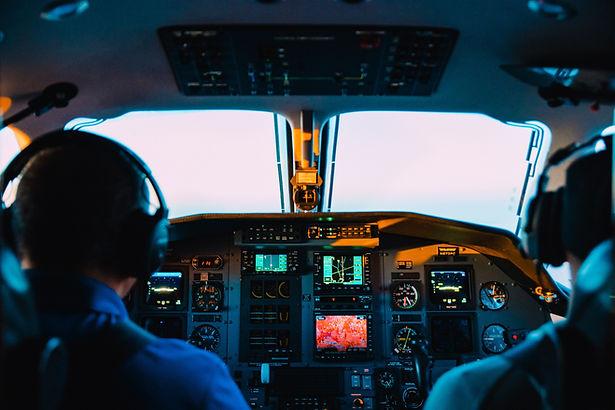 Best Pilot Training Institute in India