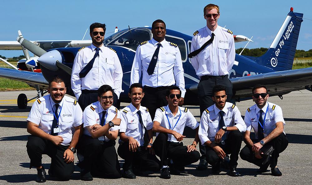 Pilot Training Institutes in India