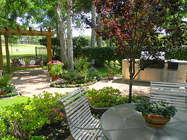 Landscaping Services in Bangalore