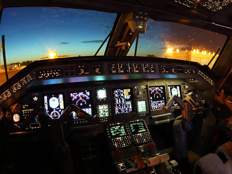 More Brilliant Side Of Avionics: The Huge Thing In The Booming Of Indian Aviation