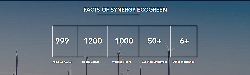 """Synergy Ecogreen Infratech Private Limited"",""Government Licensed Registered Electrical Contractors"",""Electrical Products Dealers and Distributors"",""Solar PV Systems EPC Services"", ""Electrical Engineering consultants company"""