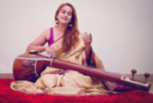Indian Music Therapy