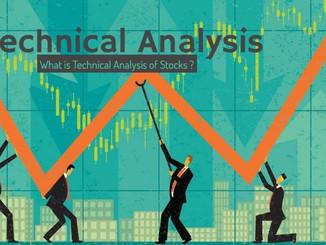 Stock Market Analysis | Home | Vedant Margdarshak | Pune