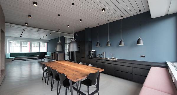 Modular Kitchen Designer Pune