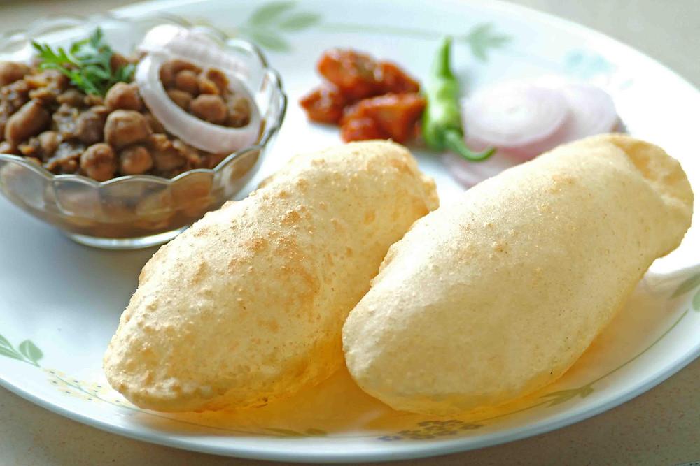 Indian food Cooking Classes in Delhi