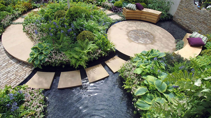 Landscaping architects in Bangalore