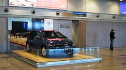 VW стенд 2