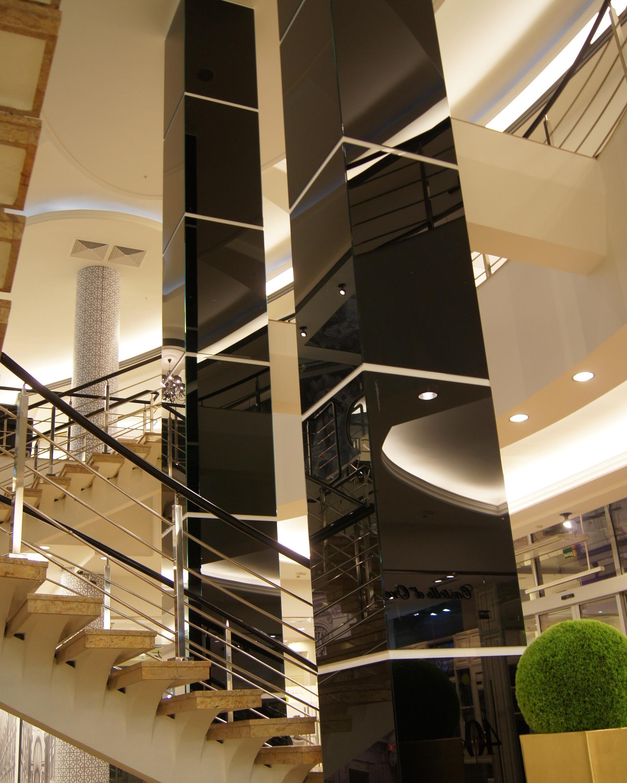 Архитектурное оформление