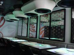 inamo soho japanese restaurant london interactive table menu light up (3)