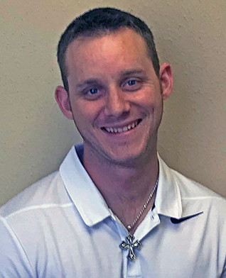 SHANE JOHNSON PROMOTED TO INSPECTOR II