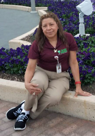 BUSH LIBRARY & MUSEUM COMMENDS CUSTODIAN FOR DOING THE RIGHT THING