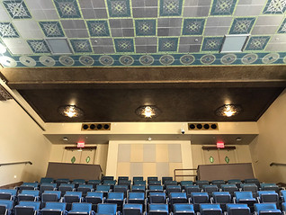 SCOATES HALL LECTURE REMODEL