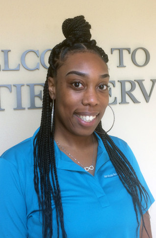 AGGIEWORKS WELCOMES NEW MEMBER RE'KEITA ANDERSON