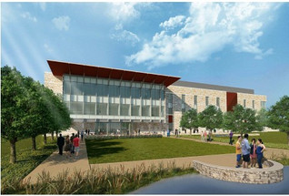 IQS SERVING NEW TAMU BUILDING IN MCALLEN