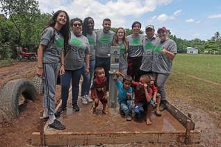 SARAH BOREEN REFLECTS ON GUATEMALA TRIP
