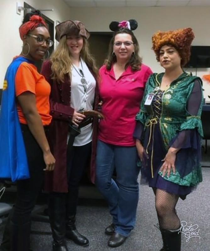 AWC Halloween photo