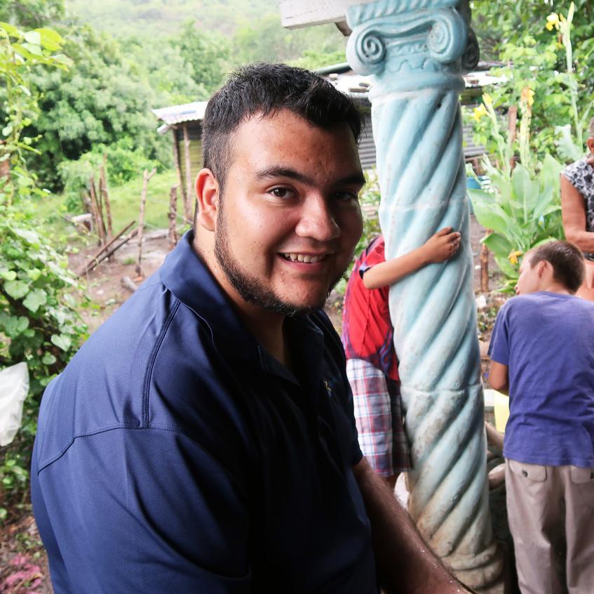 Cesar (TAMIU Laredo)