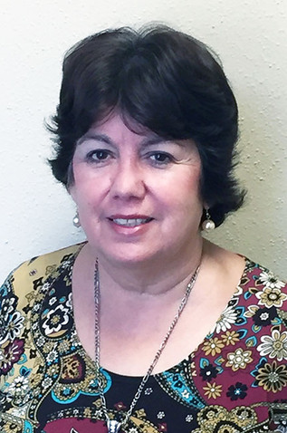 ALICIA RODRIGUEZ RETIRES FROM CUSTODIAL SERVICES