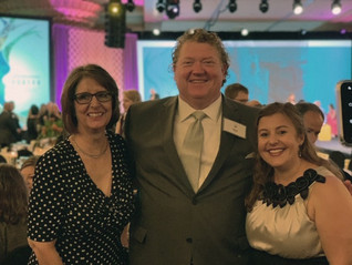 SSC SUPPORTS LIVING WATER GALA