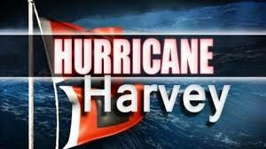 SSC HOSTING DRIVE FOR HURRICANE HARVEY AFTERMATH