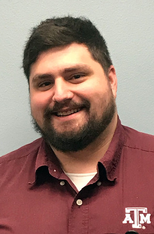 WELCOME NEW SYSTEMS ADMINISTRATOR KYLE DUFFY