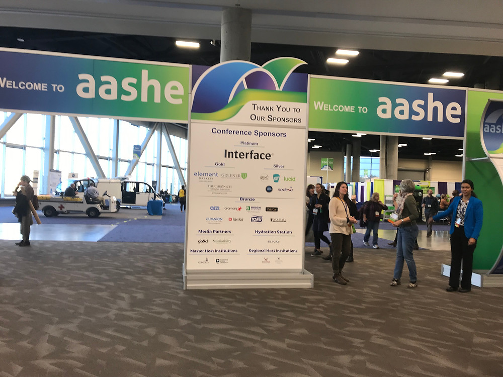 2019 AASHE Conference