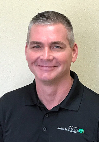 RONALD KLEPPEL NAMED GROUNDS SAFETY MANAGER