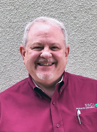 JIMMY HICKS NAMED SSC UNIT DIRECTOR AT BASTROP ISD