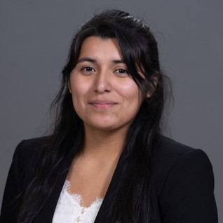 WELCOME TO OUR NEW HUMAN RESOURCES INTERN ALONDRA ROSAS