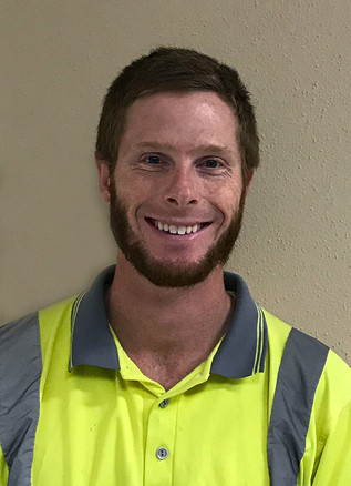 SSC ASSOCIATE GAINS CERTIFIED TREE CARE SAFETY PROFESSIONAL STATUS